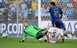 Германия - Аргентина 1:0: Фоторепортаж