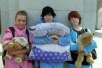 В Петербурге прошел Сонный парад : Фоторепортаж