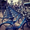 Фоторепортаж: «В Петербурге открылось 29 пунктов велопроката»
