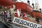 Ледокол Красин: Фоторепортаж