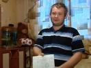 Фоторепортаж: «Москвич не смог отсудить 1 млн за матерную запись в трудовой книжке»