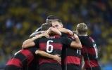 Германия разгромила Бразилию со счетом 7:1 : Фоторепортаж