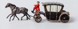 У метро «Адмиралтейская» открылся музей миниатюр Петербурга: Фоторепортаж