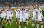 Германия обыграла Аргентину и стала чемпионом мира: Фоторепортаж