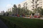 Фоторепортаж: «Искровский проспект »