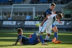 «Зенит» сыграл вничью с бельгийским «Брюгге» 11 июля 2014: Фоторепортаж