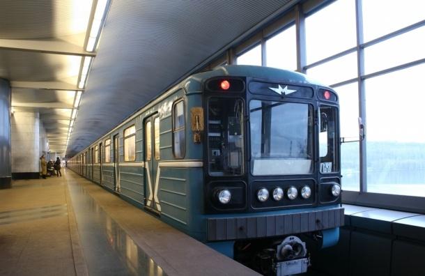 Три человека погибли в аварии в московском метро