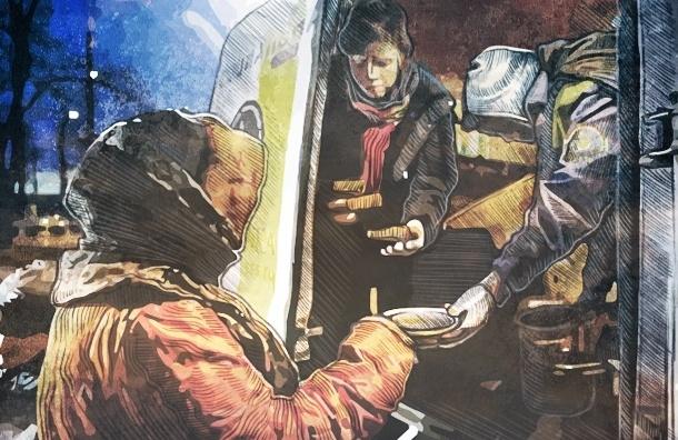 Помощь беженцам: как волонтеры разоблачают мошенников