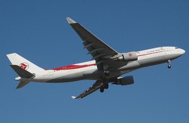 Самолет Air Algerie разбился около столицы Нигера