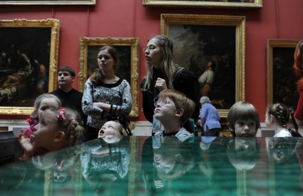 Какие музеи нужны Петербургу