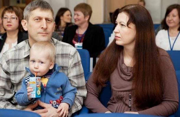 Материнский капитал могут увеличить до 1,5 миллиона рублей