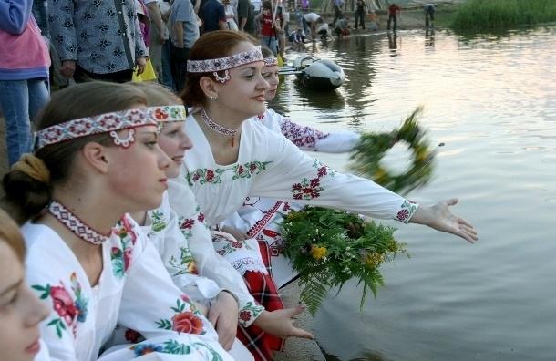 Интересные события неподалеку от Петербурга