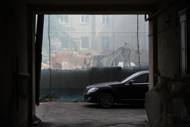 Дом Зыкова (Шагина), Фонтанка 145 б: Фото