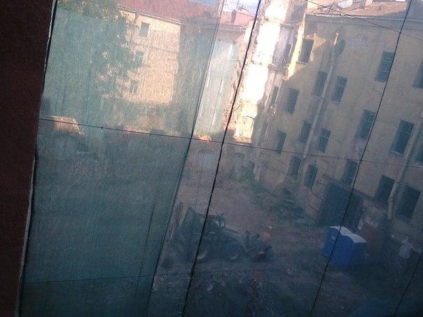 Градозащитники опасаются сноса Дома Зыкова на Фонтанке: Фото