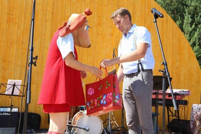 В Эстонии открылся новый парк развлечений для всей семьи: Фото