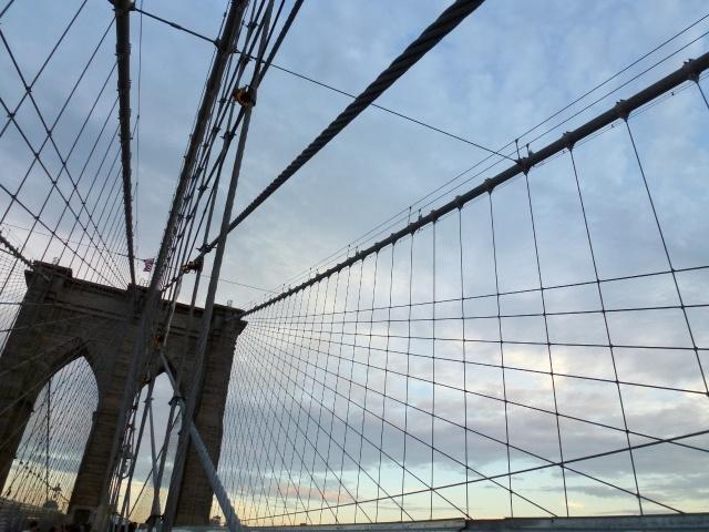 Бруклинский мост: Фото
