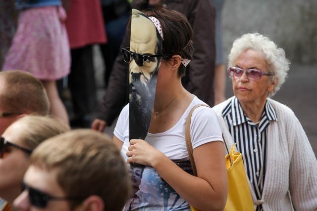 День Достоевского 2014: Фото