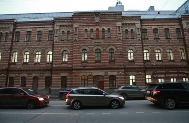 В сентябре в Петроградском районе откроются Пушкарские бани