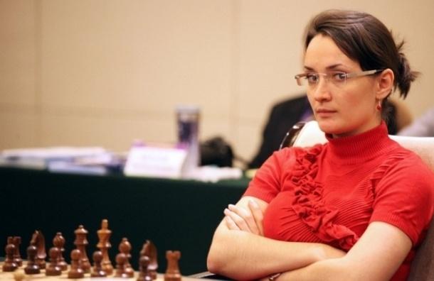 Украинская шахматистка Лагно добилась права выступать за Россию
