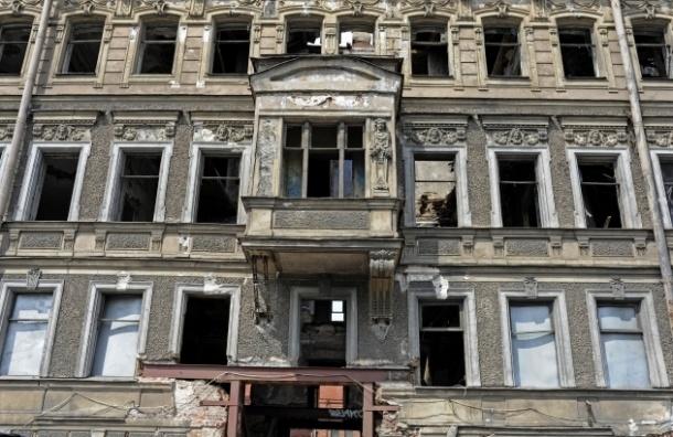 Градозащитники опасаются сноса Дома Зыкова на Фонтанке