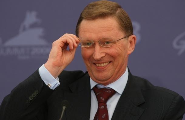 Сергей Иванов: Украина начнет «воровать» газ осенью