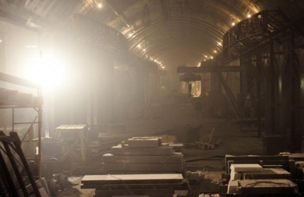 Смольный назвал подрядчика для подготовки новых станций метро