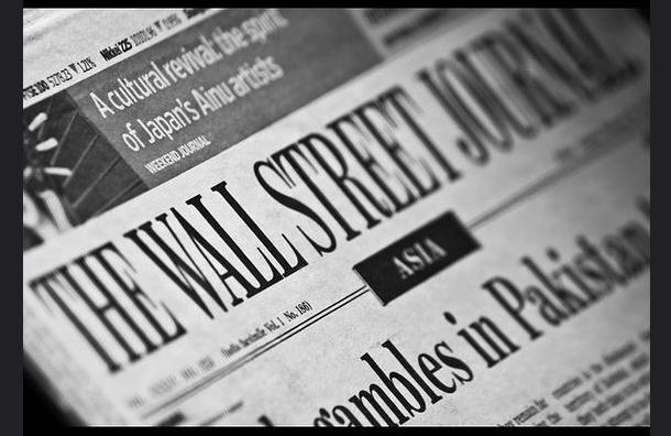 WSJ не сообщала о санкциях против Сбербанка и ВТБ