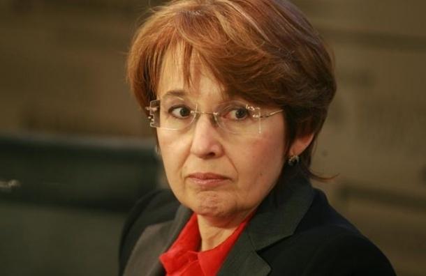Дмитриева не прошла муниципальный фильтр