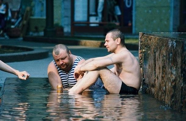 В Москве объявили «красный» уровень жары и загрязнения воздуха