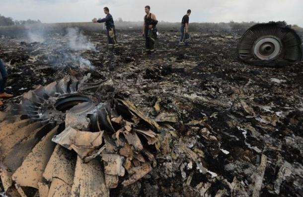 СБ ООН рассматривает проект резолюции в связи с крушением Boeing 777