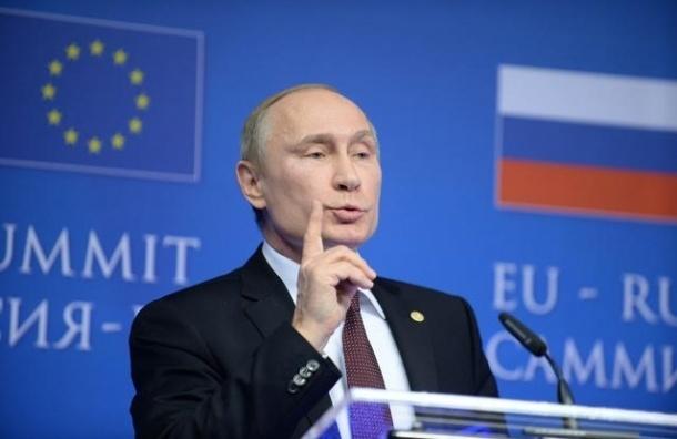 Евросоюз не готов ввести новые санкции против России
