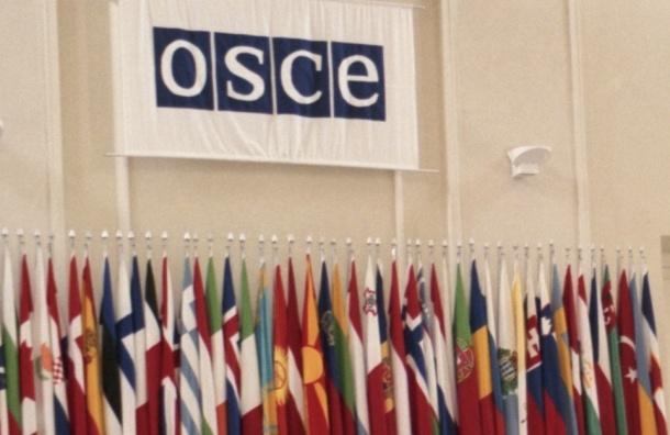 Россия созывает экстренное заседание ОБСЕ по Украине