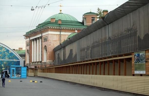 В здании Конюшенного ведомства предложили создать музей кавалерии
