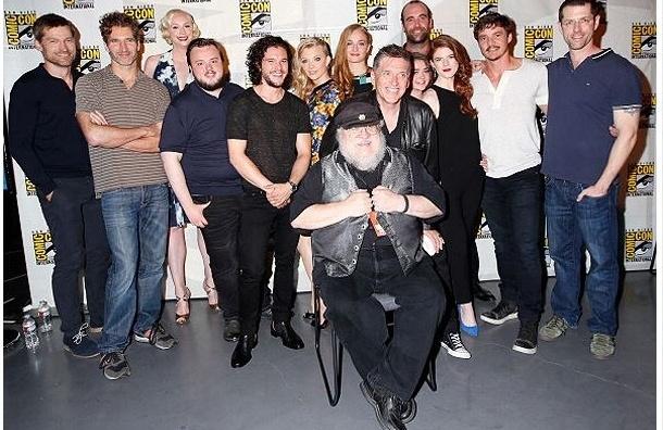 «Игра престолов» в пятом сезоне пополнится новыми актерами