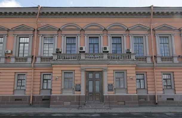Прокуратура расследует повреждение особняка Дурново