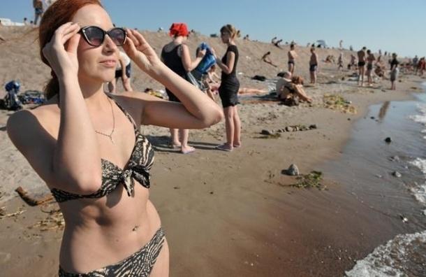 Полтавченко приказал привести в порядок городские пляжи