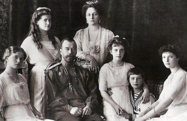 «Следствие длиною в век.  Гибель семьи императора Николая II»