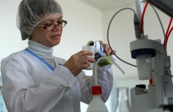 В России вступил в силу запрет украинской молочной продукции
