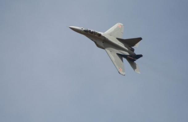 Киев обвинил Россию в нарушении воздушного пространства