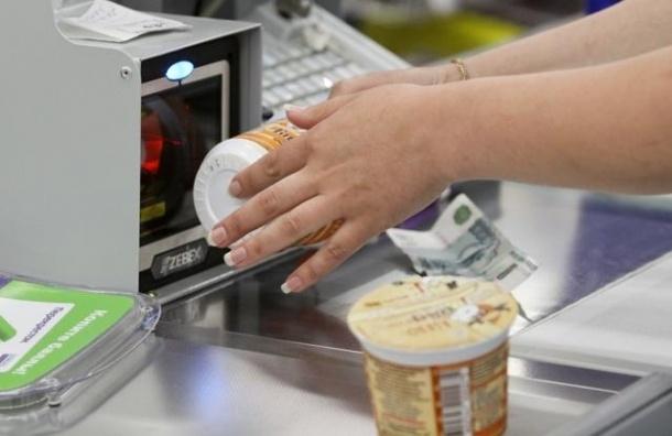 С 1 августа информация о покупках россиян будет отправляться в налоговую