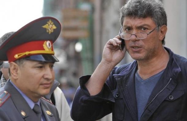 ЕСПЧ обязал РФ выплатить Немцову €28,5 тыс.