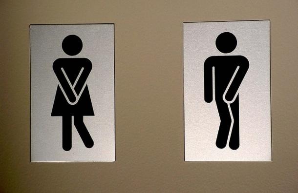 Полтавченко пустит горожан в туалеты при кафе на Невском
