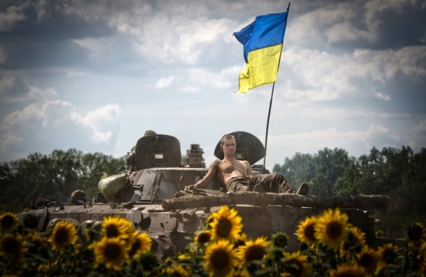 На Украине финансирование науки направят на закупку оружия
