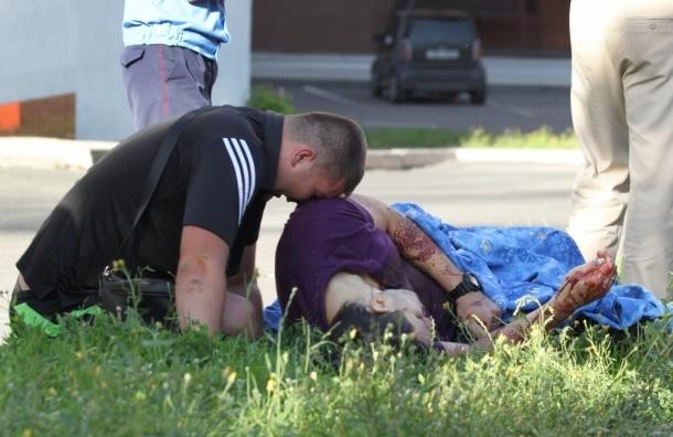 Порошенко предложил провести мирные переговоры в Святогорске