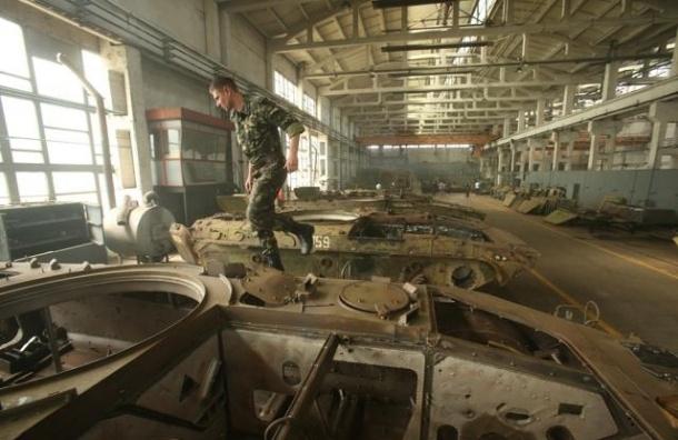 Киев признал бегство 40 украинских солдат в Россию