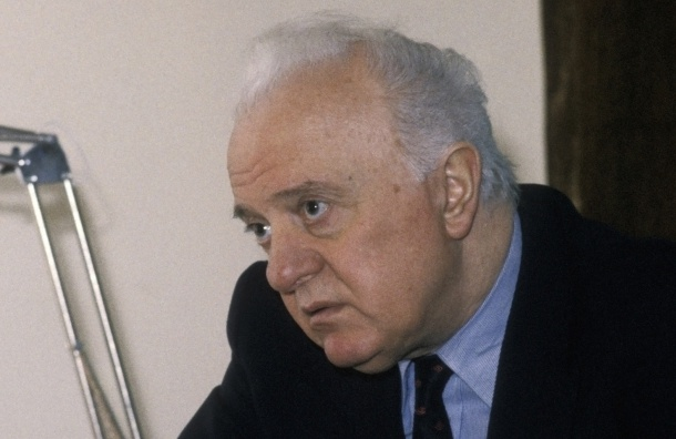 Эдуард Шеварднадзе умер в возрасте 86 лет