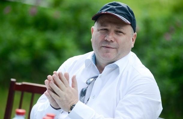 Валерий Матвеев: Петербург может запретить автомобилистам топливо ниже евро 3