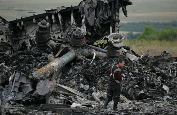 Путин: Никто не должен использовать крушение Boeing для «узкокорыстных политических целей»