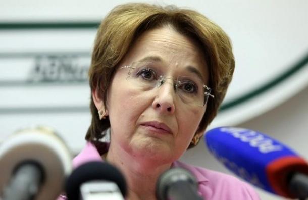 Дмитриева попросила оппозицию помочь ей подписями