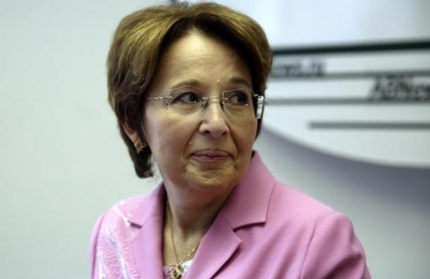«Яблоко» поддержит Дмитриеву на губернаторских выборах
